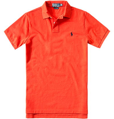Polo Ralph Lauren Polo-Shirt A12-KS13M/C0004/B66RS