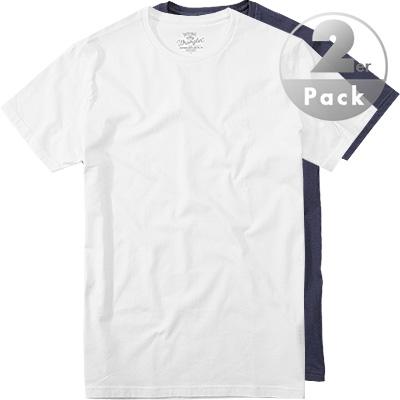 Wrangler T-Shirt 2er-Pack W7881FQ/35 Preisvergleich