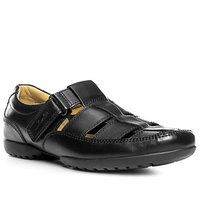 Clarks Recline Open black