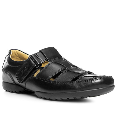 Clarks Recline Open black 20349642H