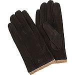Strellson Sportswear Handschuhe schwarz 6579/10
