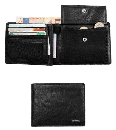Strellson Jefferson BillFold 4010001301/900