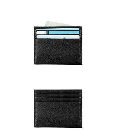 JOOP! Cross Grain Peteus CardHolder 4140001087/900