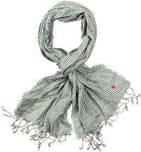 Strellson Sportswear Schal seegrün