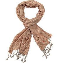 Strellson Sportswear Schal orange