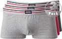 Jockey Short Trunk 3er Pack 17302913/982