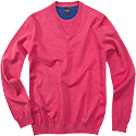 OLYMP V-Pullover Baumwolle 1571/10/95