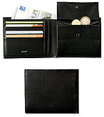 JOOP! Cross Grain Ninos BillFold