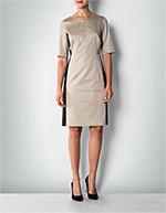Daniel Hechter Damen Kleid beige 5090/75096/429