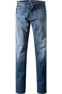 7 for all mankind Jeans Chad Bleu Sahara