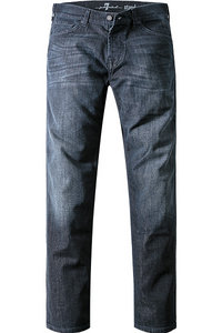 7 for all mankind Jeans New LA Dark