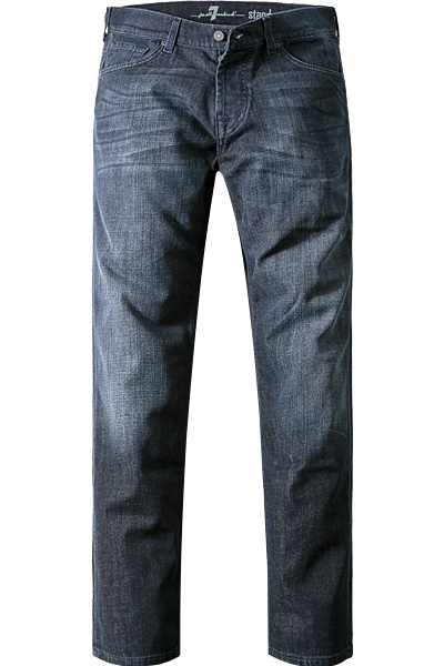 7 for all mankind Jeans New LA Dark SMNK820ND