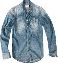 GAS Jeans-Hemd