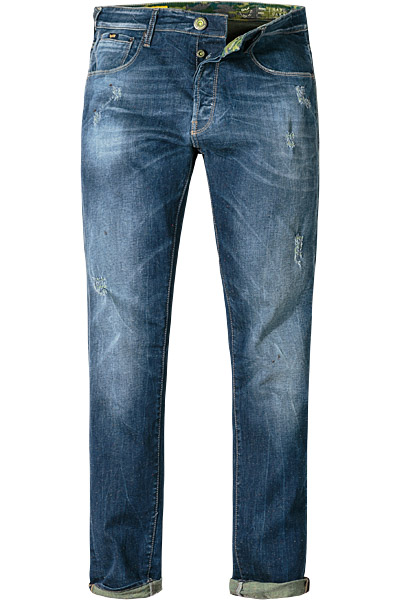 GAS Jeans 351144/020503/WP54
