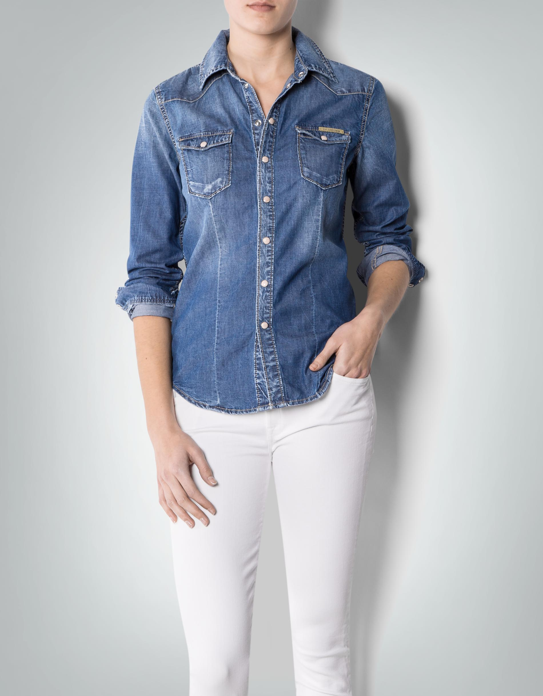 pepe jeans hemd damen