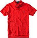 Polo Ralph Lauren Polo-Shirt A12-KS01C/C0004/B66RS
