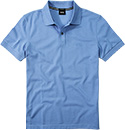 HUGO BOSS Polo-Shirt Firenze/Logo 50263591/423