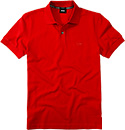 HUGO BOSS Polo-Shirt Firenze/Logo 50263591/645