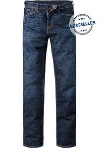 Levi's® Slim Fit blau