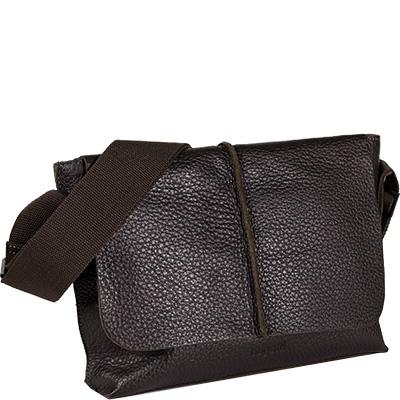 Milano Messenger Bag braun