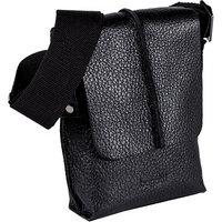 bugatti Milano Messenger Bag schwarz