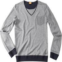 BOSS Orange V-Pullover