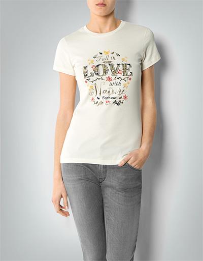 Barbour Damen Love Nature LTS0004CR52