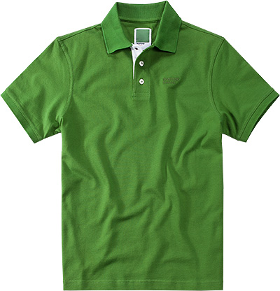 Barbour Pantone Lifestyle Polo MML0577GN31
