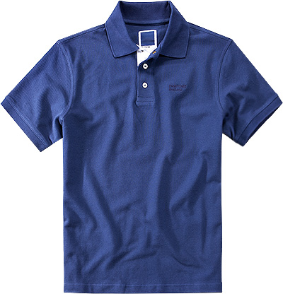Barbour Pantone Lifestyle Polo MML0577BL52
