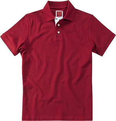 Barbour Pantone Lifestyle Polo MML0577RE32