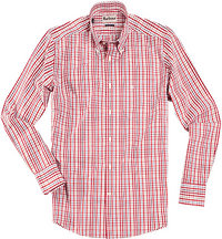 Barbour Hemd Holemill