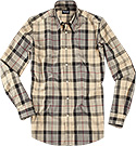 Barbour Hemd Fraser dress MSH2618TN31