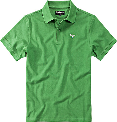 Barbour Sports Polo MML0358GN32