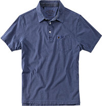 Barbour Laundered Polo