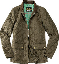 Barbour Jacke Ledger