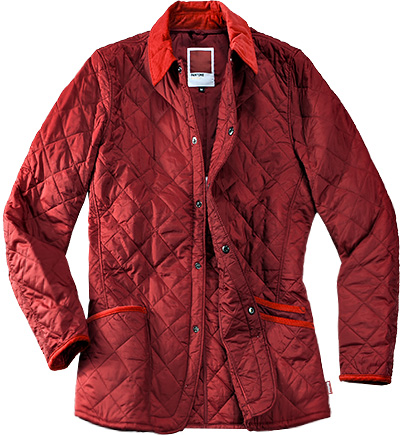 Barbour Jacke Chip Lifestyle MQU0558RE71