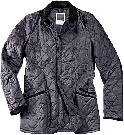 Barbour Jacke Chip Lifestyle MQU0558NY91