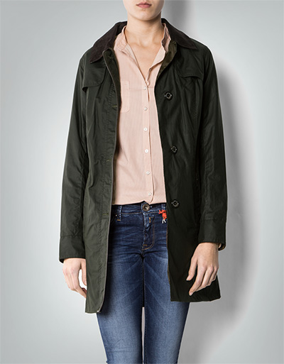 Barbour Damen Mantel