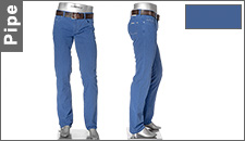 Alberto Regular Slim Fit Pipe 30471508/860