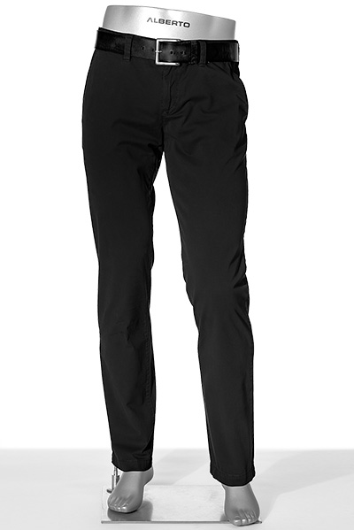 Alberto Regular Slim Fit Compact Lou 89571502/999