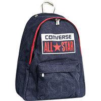 Converse Rucksack jeansblau