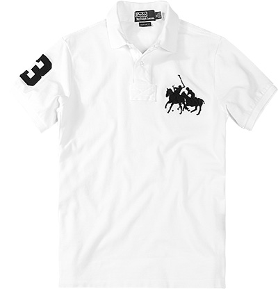 Polo Ralph Lauren Polo-Shirt A12-KS3DS/C0004/A1WEZ