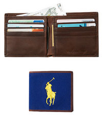Polo Ralph Lauren Billfold