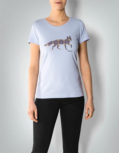 Babour Damen T-Shirt Fox LTS0011BL32