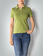 Babour Damen T-Shirt Chroma Polo LML0285GN31