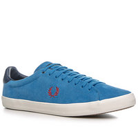 Fred Perry Howells Suede capriblau