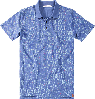 Ben Sherman Polo-Shirt MC10301/PB4