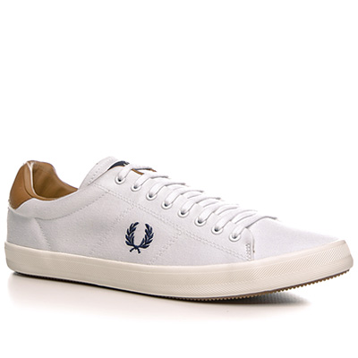 Fred Perry Howells Twill weiß B4212/100