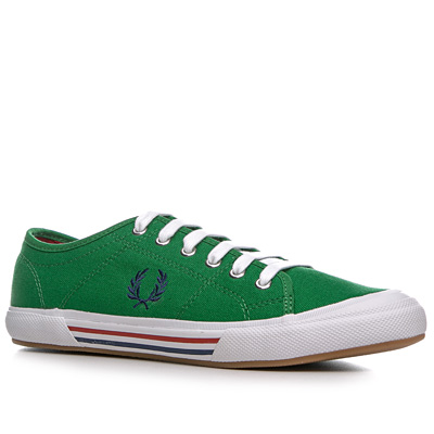 Fred Perry Vintage Tennis Canvas B4249/330