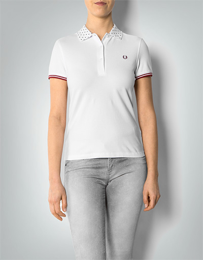 Fred Perry Damen Polo-Shirt G4704